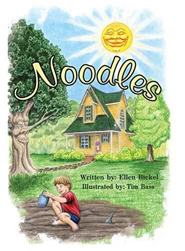 9781480824416: Noodles