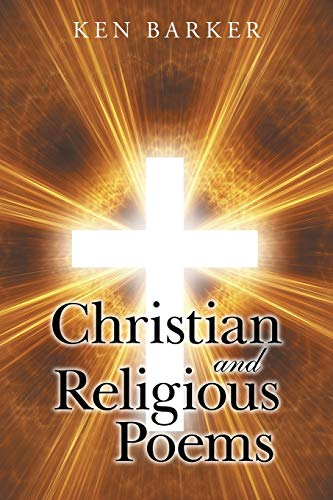 9781480824423: Christian and Religious Poems