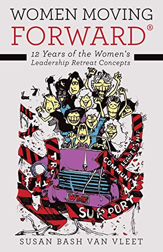 Women Moving Forward®: Susan Bash Van Vleet