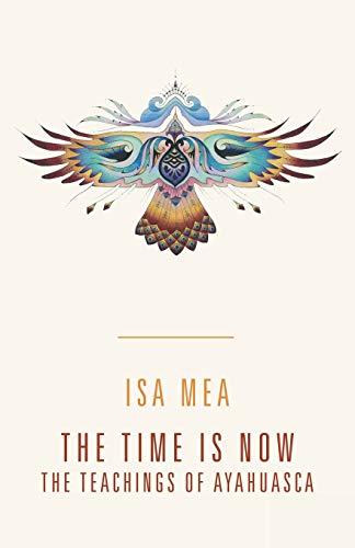 The Time Is Now: The Teachings of: Mea, Isa