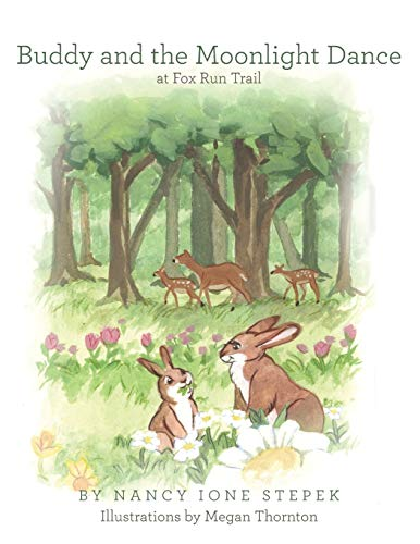 9781480871335: Buddy and the Moonlight Dance at Fox Run Trail