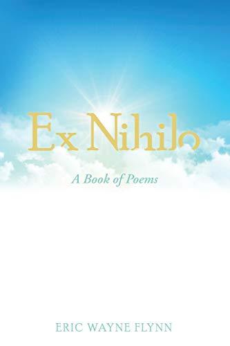 9781480887213: Ex Nihilo: A Book of Poems