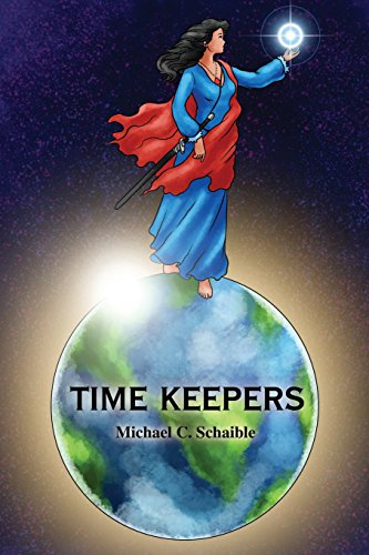 Time Keepers: Michael Schaible
