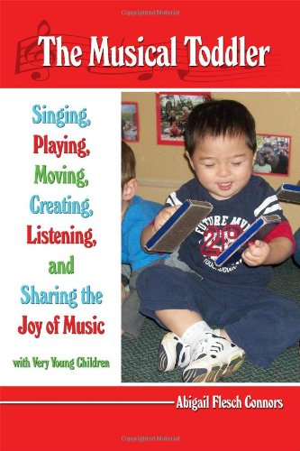9781480905665: The Musical Toddler