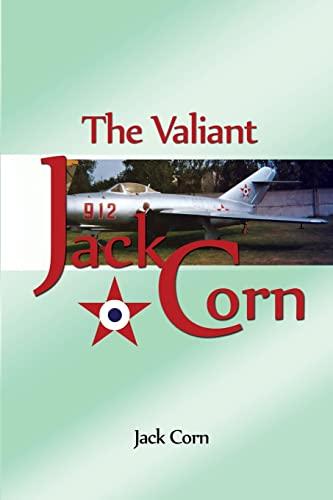 9781480912458: The Valiant Jack Corn