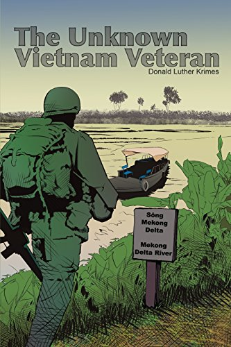 9781480913134: The Unknown Vietnam War Veteran