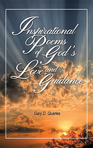 9781480919532: Inspirational Poems of God's Love and Guidance