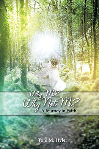 9781480925762: WHY ME? WHY NOT ME?: A Journey in Faith
