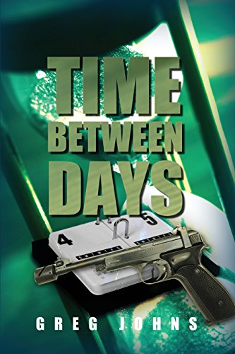 Time Between Days (Paperback or Softback)