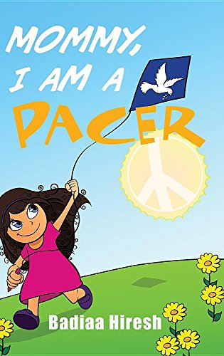 9781480931602: Mommy, I Am a Pacer