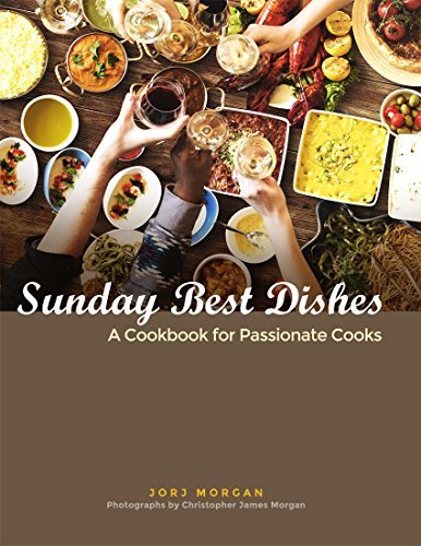 Sunday Best Dishes: Jorj Morgan