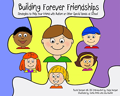 9781480961371: Building Forever Friendships