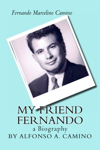 9781481000727: My Friend Fernando