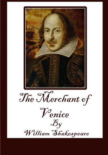 9781481001137: The Merchant of Venice (Large Print)