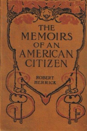9781481001779: The Memoirs of an American Citizen
