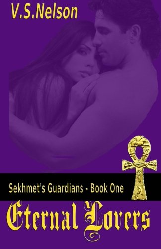 9781481002790: Eternal Lovers: Sekhmet's Guardians - Book One