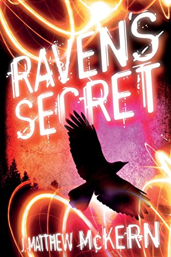 Raven's Secret, McKern, J. Matthew