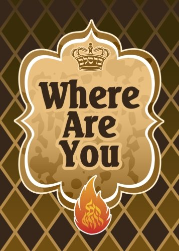 9781481004251: Where Are You - By Mohorosh