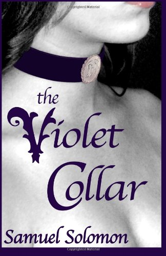 9781481005371: The Violet Collar