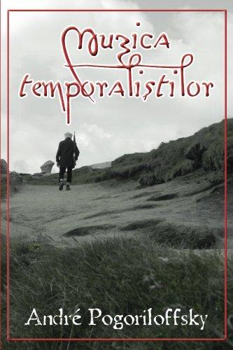 9781481007900: Muzica temporalistilor (Romanian Edition)