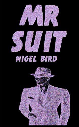 9781481008563: Mr Suit