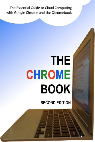 The Chrome Book (Second Edition): C H Rome
