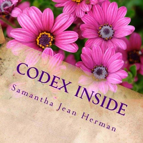 9781481010627: Codex Inside