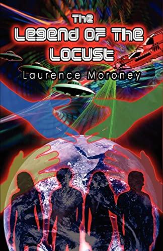 9781481010665: The Legend of The Locust
