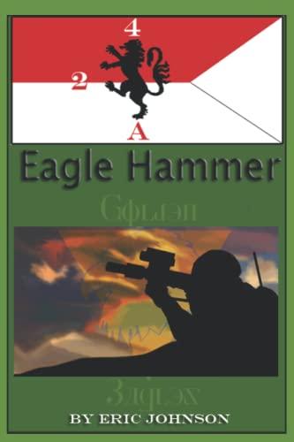 9781481014205: Eagle Hammer