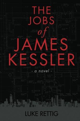 9781481014663: The Jobs of James Kessler