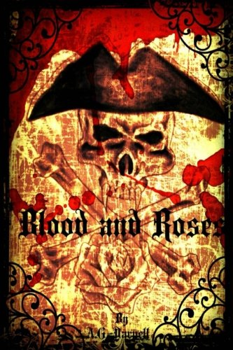 9781481015660: Blood and Roses