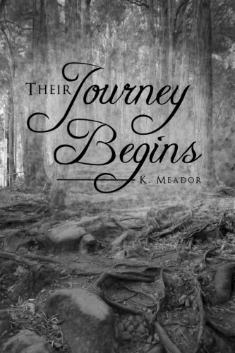 9781481019040: Their Journey Begins (Journey to Freedom)