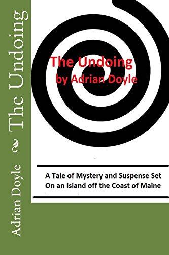 9781481019187: The Undoing