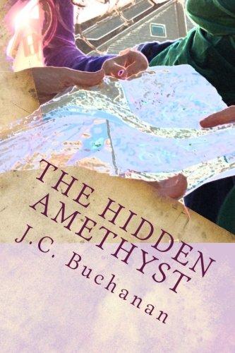 9781481022378: The Hidden Amethyst