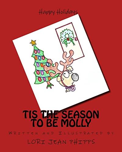 9781481024143: Tis the Season to be Molly