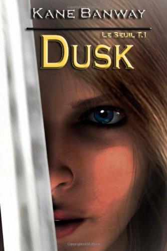 9781481026628: Dusk: Le Seuil: 1