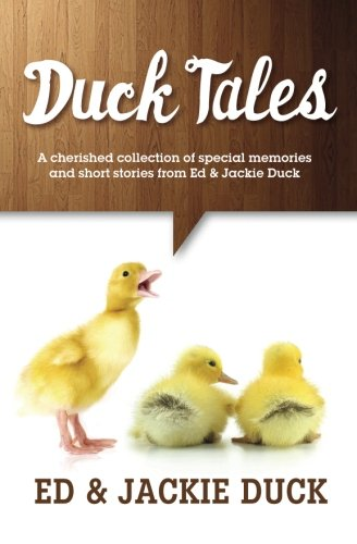 Duck Tales: Duck, Edgar