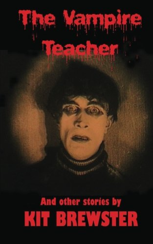 9781481037365: The Vampire Teacher and Other Stories