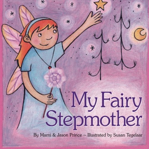 9781481041966: My Fairy Stepmother