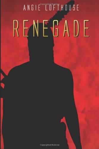 9781481043922: Renegade