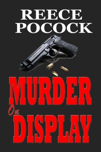 9781481044561: MURDER on DISPLAY