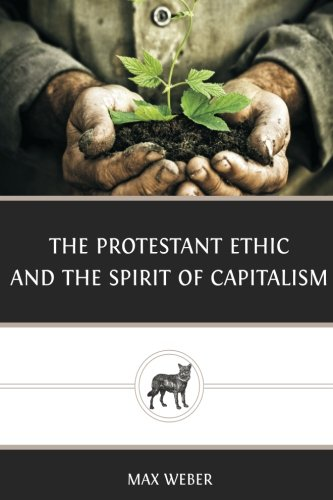 9781481050586: The Protestant Ethic and the Spirit of Capitalism