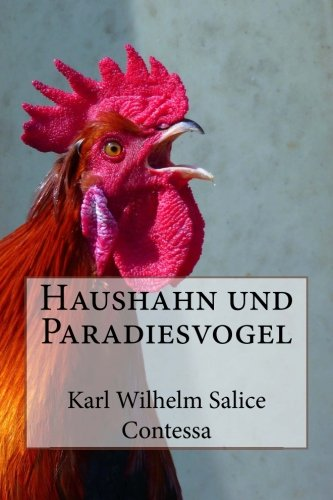 9781481051248: Haushahn und Paradiesvogel