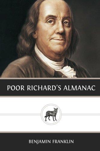 9781481051330: Poor Richard's Almanac