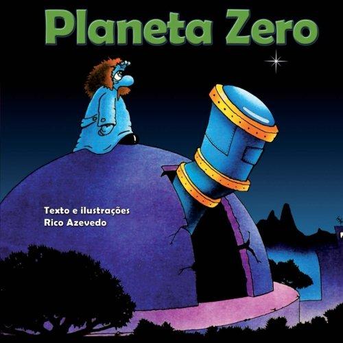 9781481051910: Planeta Zero