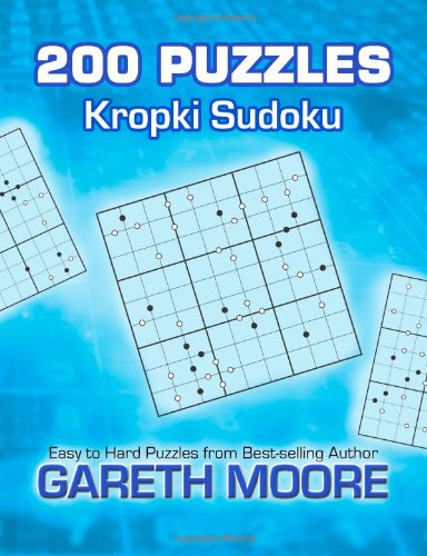 9781481052399: Kropki Sudoku: 200 Puzzles