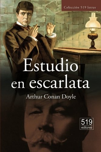 9781481052931: Estudio en escarlata (Spanish Edition)