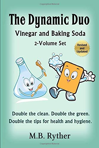 9781481055413: The Dynamic Duo: Vinegar and Baking Soda Two-Volume Set