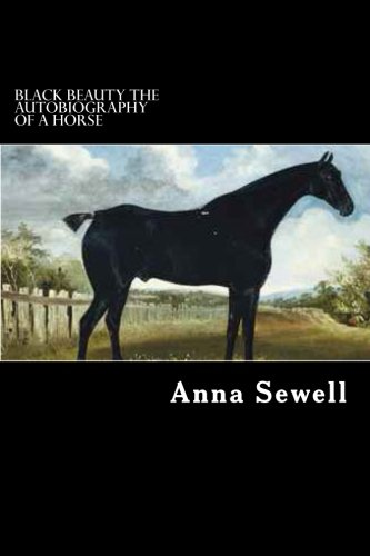 9781481055949: Black Beauty the Autobiography of a Horse