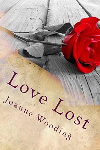 9781481055994: Love Lost
